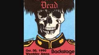 Grateful Dead - Foolish Heart 10-30-90