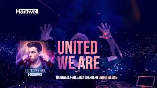 Hardwell feat. Amba Shepherd - United We Are (Extended Mix) #UnitedWeAre
