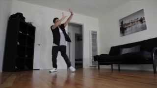 CHRIS BROWN - SweetHeart | Mikey DellaVella Choreography | @chrisbrown