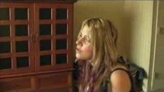 "Alanis Morissette's--""Hands Clean"" - SXSW Hotel"