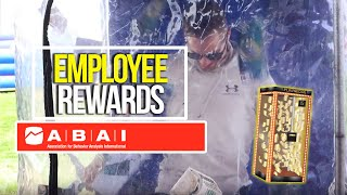 Employee Recognition, Rewards, Retention Based On Science