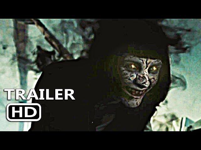 horror movies 2020