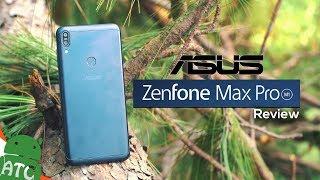 Asus Zenfone Max Pro (M1) Review | 4K