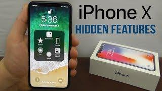 iPhone X Hidden Features - Top 10 List | Kholo.pk