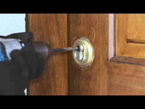 Cilindro de alta seguridad TK100 de TESA ASSA ABLOY - Protección total