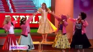 'Grease  The Musical' Australian cast perform 'Summer Nights'