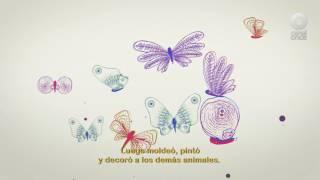 Sesenta y ocho voces - Fue así el origen de las mariposas y la chaquira