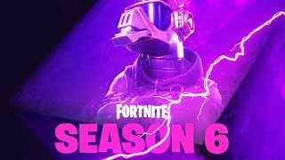 NEW FORTNITE SEASON 6 UPDATE! NEW SEASON 6 UPDATE TEASER IN FORTNITE! (FORTNITE BATTLE ROYALE) | Kholo.pk
