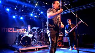 Video AM Band - Farewell (Melodka Club 2019)