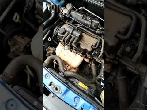 Die Rezension pescho 307 1.4 Benzin