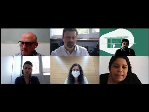 Video de la session