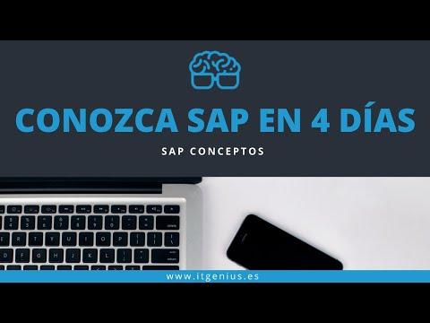 Aprende SAP desde Cero - Curso Gratis con certificado