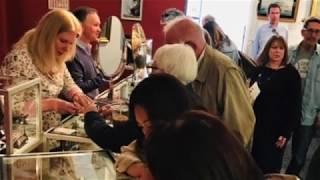 Brad & Vandy Reh Fine Jewelry — The 2020 Newport Show