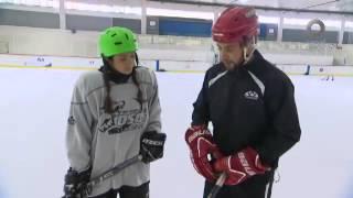 D Todo - Hockey sobre hielo