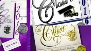 Graduation Announcements And Graduation Invitations