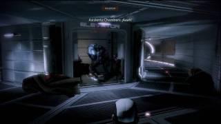 Mass Effect 2 - Joker's Jump