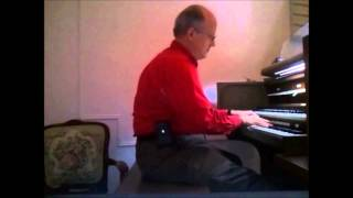 In the Bleak Midwinter - Gustav Holst, arr. Richard Wolf