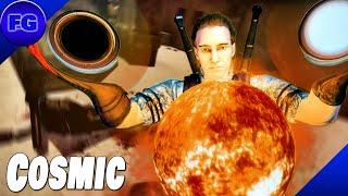 U8 Gameplay Cosmic Spell Blade And Sorcery
