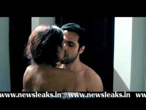 kissing uncensored promo of movie raaz 3