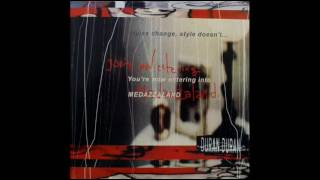 Duran Duran - Butt Naked [a.k.a Be My Icon] (Vocals By John Taylor)