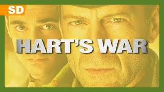Trailer of Hart's War (2002)
