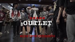 S Rank | Outlet - Desiigner | Melvin Timtim choreography