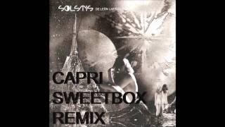 Leon Larregui - Como Tu (Capri sweetbox remix)