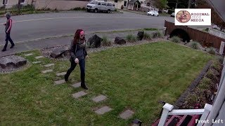 Man Exacts Revenge On Package Thieves With Trap That Fires Shotgun Blanks