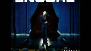 "Eminem - ""Mockingbird"" ( + lyrics )"
