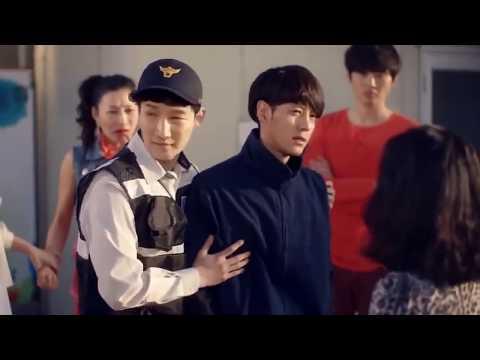 Korean love the movie secret Secret (2007