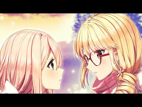 Yuri Visual Novel Review: Heart of the Woods