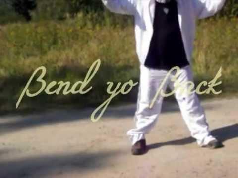 Dance like you know me