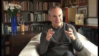 Charla de Pablo d'Ors sobre pandemia, espiritualidad y contemplación.