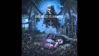 Avenged Sevenfold-Nightmare (Clean)