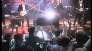T'Pau - Sex Talk (Live) - Top Of The Pops - Thursday 14th April 1988