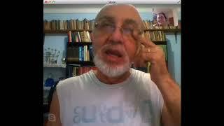 Aula em vídeo 6: Por que as autoridades judaicas não creram em Jesus?