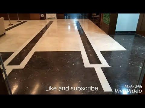 Italian marble flooring design