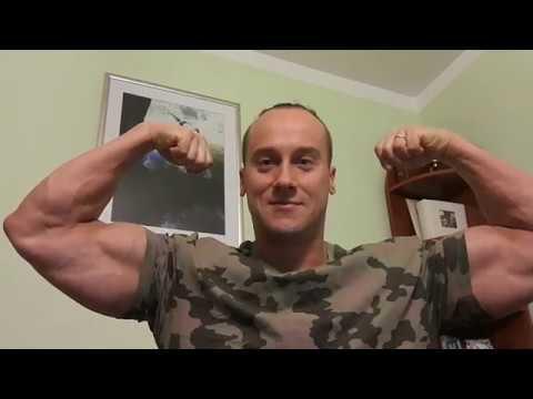 Geriausia vyrų svorio metimo rutina