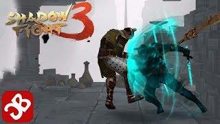 Shadow Fight 3 - DENG ROA - Boss Fight