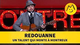 Redouanne : Un Talent Qui Monte à Montreux
