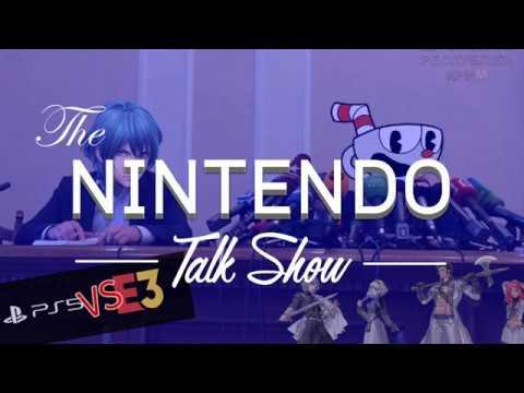 Nintendo Talk Show #184