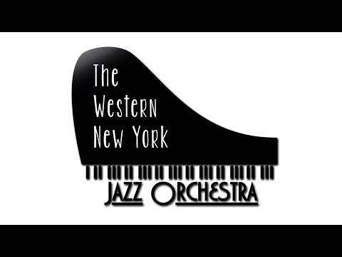 Western New York Jazz Orchestra - Giant Steps