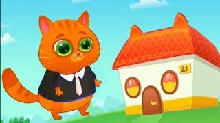 КОТЕНОК БУБУ #30 My Virtual cat  Bubbu смотреть онлайн