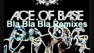 Ace of Base - Bla Bla Bla (On The Radio) Onturos Remixes PREVIEW