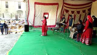 Rang Barse Bada Benka Kinnuri Daiye Phari Songs Hi