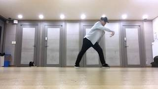 Gambar cover J-hope 'Daydream (백일몽)' Dance Practice