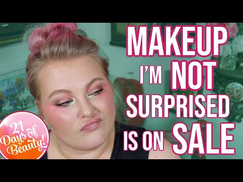 Makeup I am NOT Surprised is on Sale! Ulta 21 Days of Beauty Spring 2019!! | Lauren Mae Beauty