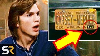 The Dark Truth About That '70s Show's Timeline
