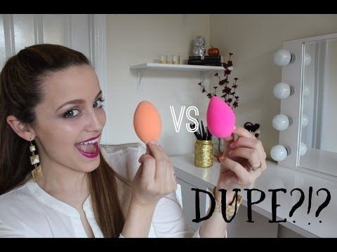 mp4 Beauty Blender Or Real Techniques, download Beauty Blender Or Real Techniques video klip Beauty Blender Or Real Techniques