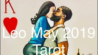 ~Leo~ 😍FALLING IN LOVE!!! THEY WANT A FOREVER WITH YOU!!!♾ May 2019 Tarot